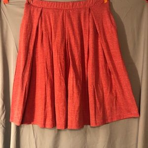LulaRoe Madison Skirt Size M